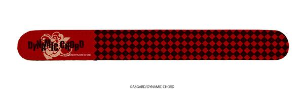 キャラレザーブレスレット「DYNAMIC CHORD」03/KYOHSO(グラフアートデザイン)[A3]《在庫切れ》