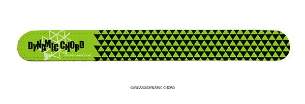 キャラレザーブレスレット「DYNAMIC CHORD」04/apple-polisher(グラフアートデザイン)[A3]《在庫切れ》