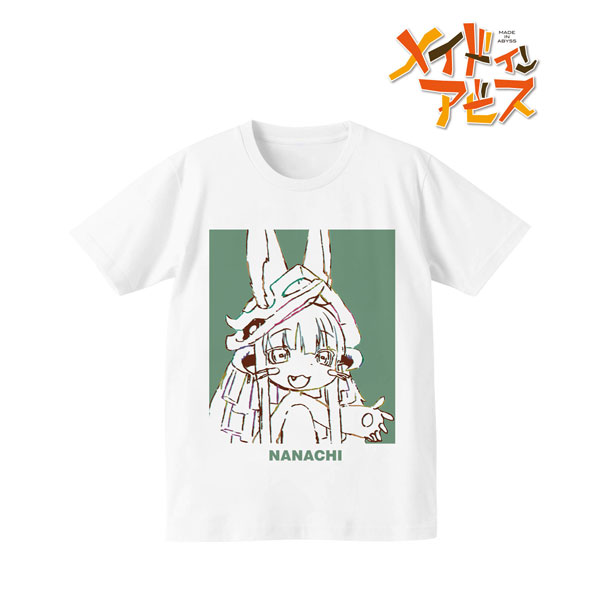 メイドインアビス Tシャツ/メンズ(サイズ/L)[アルマビアンカ]《09月予約》