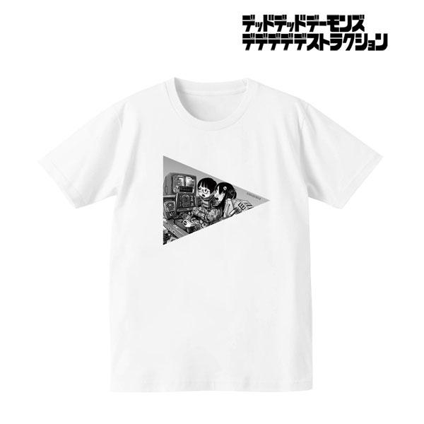 デッドデッドデーモンズデデデデデストラクション Tシャツ/メンズ(サイズ/XL)[アルマビアンカ]《09月予約》