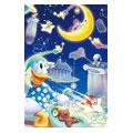 ジグソーパズル プチライト ディズニー 星の国 99ピース (99-446)[やのまん]《在庫切れ》