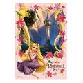 ジグソーパズル プチライト ディズニー 塔の上の姫君 99ピース (99-451)[やのまん]《取り寄せ※暫定》