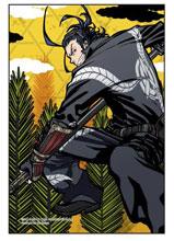 ジグソーパズル プリズムアートプチ 刀剣乱舞-ONLINE- 日本号(松) 70ピース (97-200)[やのまん]《在庫切れ》