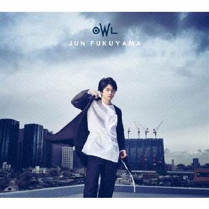 CD 福山潤 / OWL 初回限定盤[ポニーキャニオン]《取り寄せ※暫定》