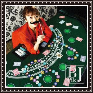 CD Pile / BJ 初回限定盤B (TVアニメ「奴隷区 The Animation」エンディングテーマ)[ビクターエンタテインメント]《在庫切れ》