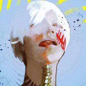 CD 女王蜂 / HALF 通常盤 (TVアニメ 東京喰種トーキョーグール:re ED主題歌)[SME]《取り寄せ※暫定》