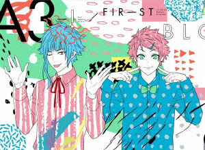 DVD A3! FIRST Blooming FESTIVAL[ポニーキャニオン]《在庫切れ》