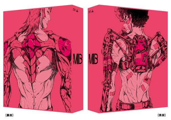 メガ口ボクス Blu-ray BOX 1 特装限定版