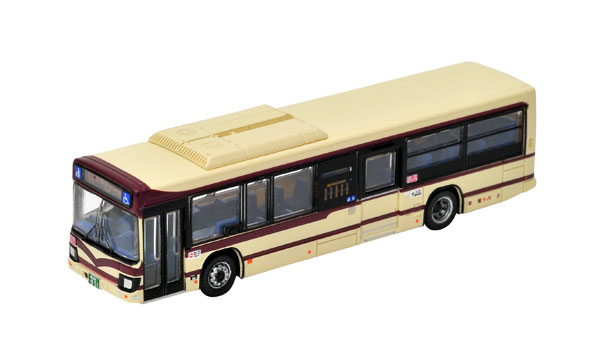 全国バスコレクション 〈JB056〉京福バス[トミーテック]《発売済・在庫品》