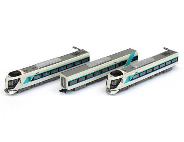 G006-1 東武500系電車 特急リバティ スターターセット[ロクハン]【送料無料】《在庫切れ》