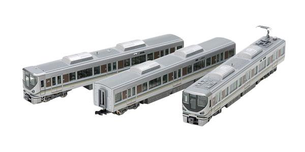 5595 車載カメラシステムセット(225 0系)(3両)[TOMIX]【送料無料】《10月予約》