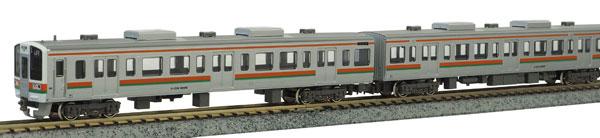 30773 JR211系5000番台(1次車・中央西線) 3両編成セット(動力無し) 完成品[グリーンマックス]【送料無料】《10月予約》