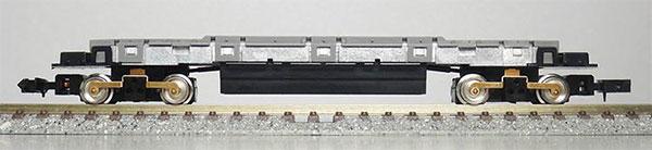 5717 コアレスモーター動力ユニット(18m級長軸距)[グリーンマックス]《10月予約※暫定》