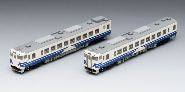 98058 JR キハ48 500形ディーゼルカー(更新車・五能線)セット (2両)[TOMIX]《11月予約》