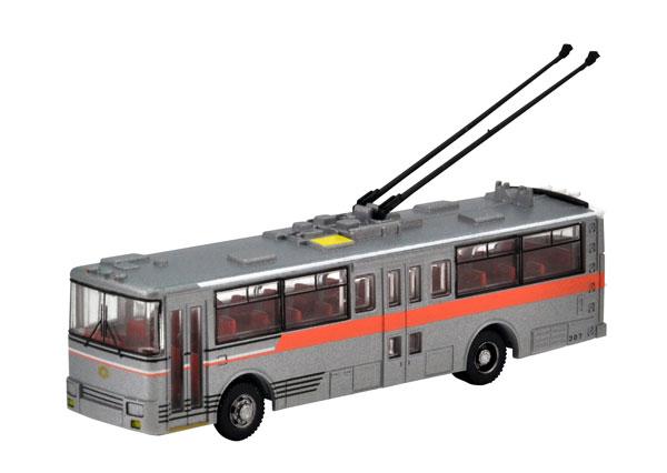 鉄道コレクション 関電トンネルトロリーバス 300型[トミーテック]《在庫切れ》