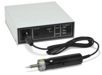 超音波カッター ZO-80[エコーテック]【送料無料】《取り寄せ※暫定》