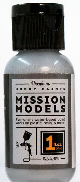 ミッションモデルズペイント MMM-008 ホワイトアルミニウム[ミッションモデルス]《在庫切れ》