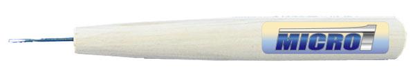 職人堅気 マイクロ1ミリ 平刀 幅1.0mm ストレートタイプ[シモムラアレック]《07月予約》