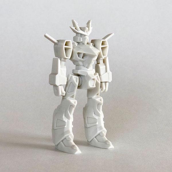 MiniXine   ミニザイン プラモデル[cavico models]《発売済・在庫品》