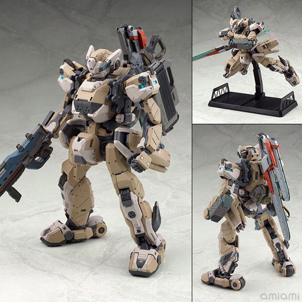 【特典】1/35 ボーダーブレイク クーガーNX 強襲兵装 プラモデル[アルター]《発売済・在庫品》