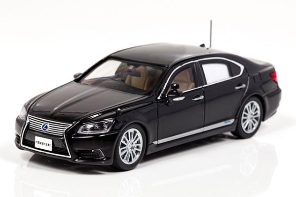 1/43 レクサス LS600hL 2015 日本国内閣総理大臣専用車[RAI'S]《在庫切れ》