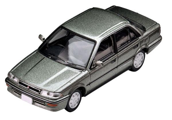 トミカリミテッドヴィンテージ ネオ LV-N147c カローラ1600GT(グレー)[トミーテック]《発売済・在庫品》