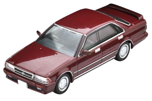 トミカリミテッドヴィンテージ ネオ LV-N172b グロリア グランツーリスモSV(赤)[トミーテック]《発売済・在庫品》