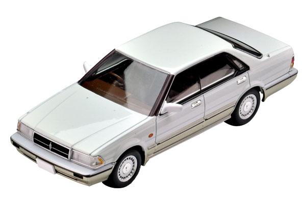トミカリミテッドヴィンテージ ネオ LV-N43-24a セドリック V30ターボブロアムVIP(白/ベージュ)[トミーテック]《発売済・在庫品》