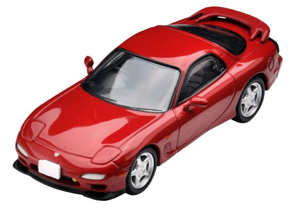 トミカリミテッドヴィンテージ ネオ 日本車の時代Vol.13 アンフィニRX-7(赤)[トミーテック]《発売済・在庫品》