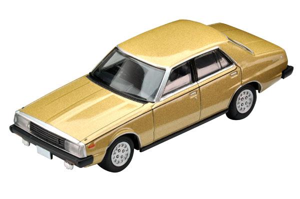 トミカリミテッドヴィンテージ ネオ TLV-N111c スカイライン2000GT-EX ゴールデンカー[トミーテック]《発売済・在庫品》