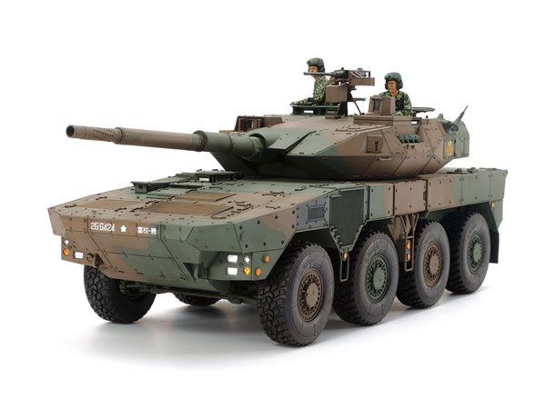 1/35MM 陸上自衛隊 16式機動戦闘車 プラモデル[タミヤ]《発売済・在庫品》