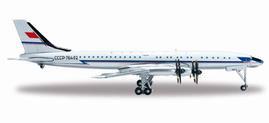 1/500 Tu-114 アエロフロート航空 CCCP-76482[ヘルパウイングス]《09月仮予約》