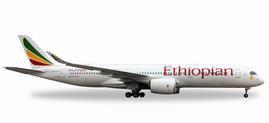 1/500 A350-900 エチオピア航空 ET-AUA[ヘルパウイングス]《09月仮予約》