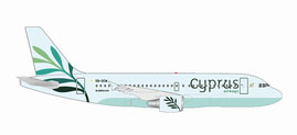 1/500 A319 キプロス航空 5B-DCW[ヘルパウイングス]《09月仮予約》