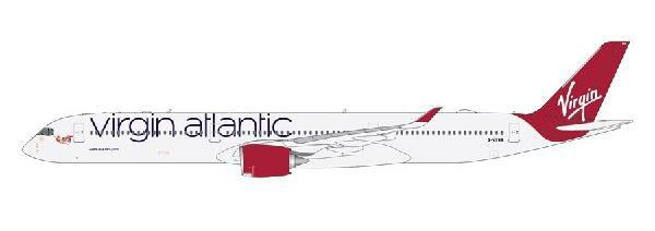 1/400 Gemini Jets ヴァージンアトランティック航空 A350-1000 G-VXWB[ジェミニ]《在庫切れ》