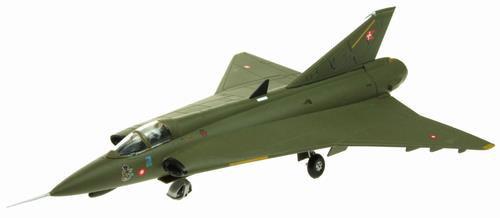 1/72 サーブ ドラケン J35 デンマーク空軍 A-018[Aviation]《07月予約※暫定》