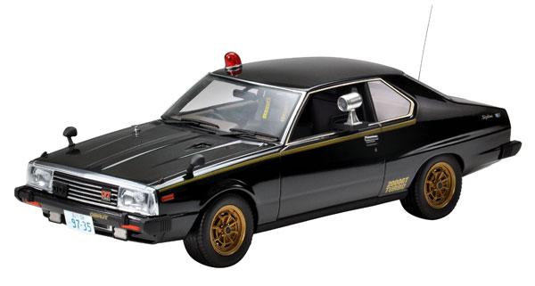 イグニッションモデル×トミーテック T-IG1804 西部警察 マシンX[トミーテック]【送料無料】《01月予約》