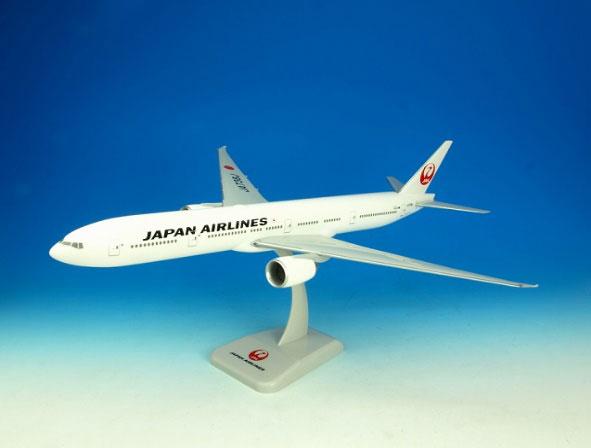 Hogan JAL 777-300ER 1/200 スナップインモデル(Wifi)[JALUX]《在庫切れ》
