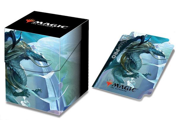 マジック:ザ・ギャザリング [エルダードラゴン] 大型デッキボックス アルカデス[Ultra・PRO]《在庫切れ》