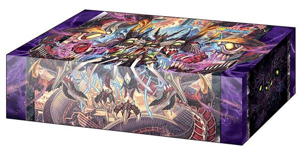 ブシロードストレイジボックスコレクション Vol.261 バディファイト 『凶乱魔竜 ヴァニティ・骸・デストロイヤー』[ブシロード]《10月予約》