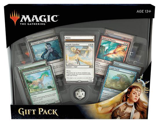 マジック:ザ・ギャザリング ギフトパック G18 (英語版)[Wizards of the Coast]《在庫切れ》