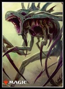 マジック:ザ・ギャザリング プレイヤーズカードスリーブ ≪ファイレクシアの抹消者≫(MTGS-049) パック[エンスカイ]《発売済・在庫品》