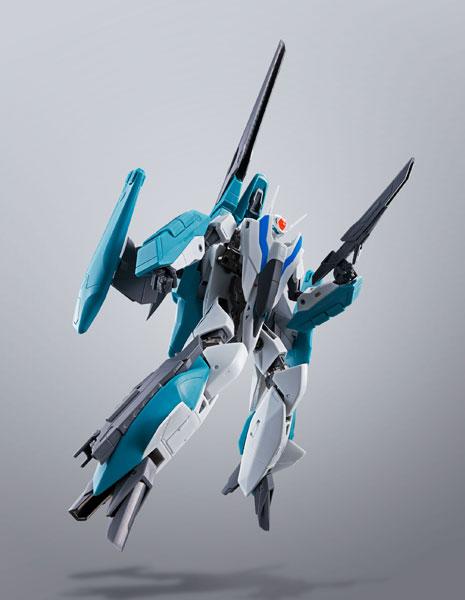 HI-METAL R VF-2SS バルキリーII+SAP(ネックス・ギルバート機) 『超時空要塞マクロスII -LOVERS AGAIN-』[BANDAI SPIRITS]《11月予約》