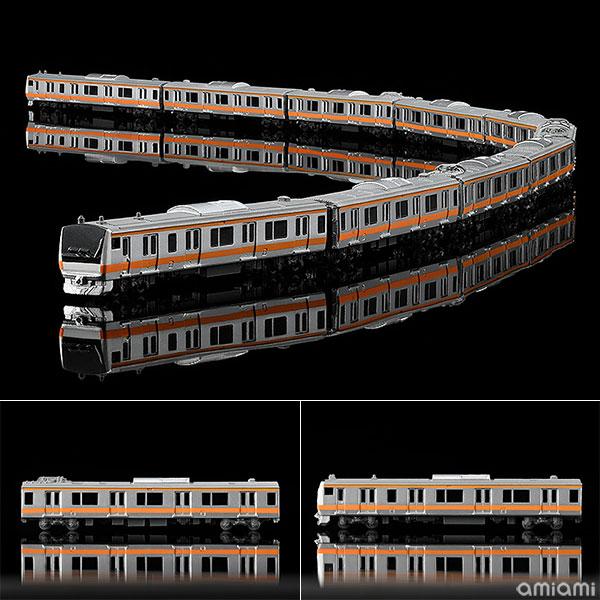 figma E233系電車 中央快速線[マックスファクトリー]《12月予約》