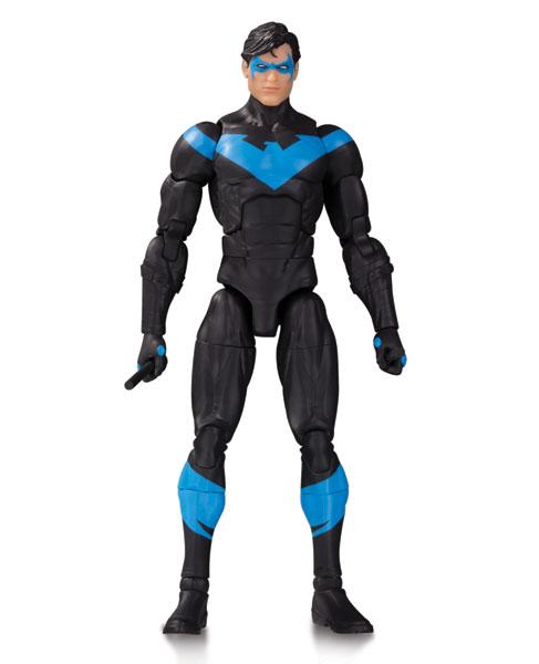 『DCコミックス』6インチ DC アクションフィギュア 「エッセンシャルズ」ナイトウィング