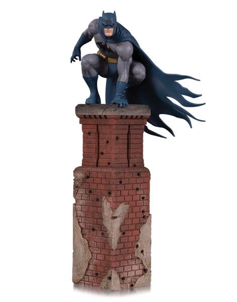 『DCコミックス』 DC スタチュー 「バット・ファミリー」バットマン