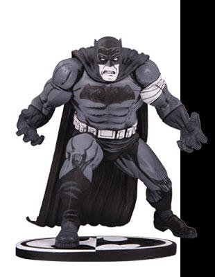 『DCコミックス』 ブラック&ホワイト バットマン By クラウス・ジャンソン
