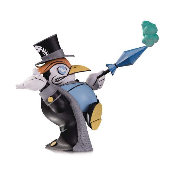 『DCコミックス』[アーティスト・アレイ]ペンギン By ジョー・レッドベター