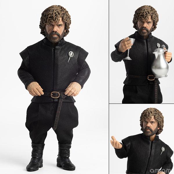 Game of Thrones Tyrion Lannister (season 7) (ゲーム・オブ・スローンズ ティリオン・ラニスター) 1/6[スリー・ゼロ]【送料無料】《在庫切れ》
