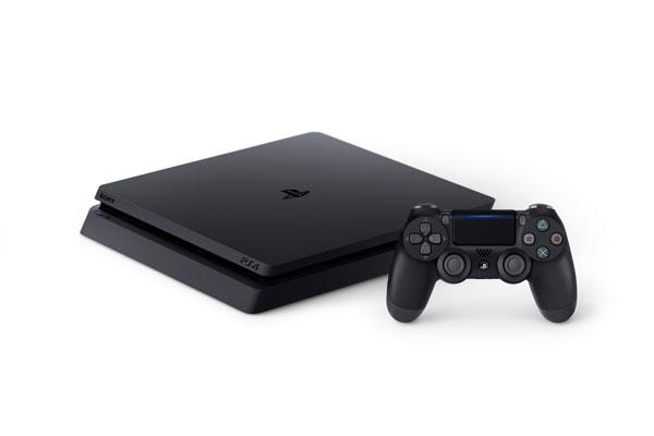 PlayStation4 ジェット・ブラック 1TB[SIE]【送料無料】《在庫切れ》